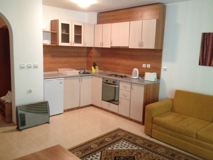 Apartment for Sale in Chepelare, Bulgaria