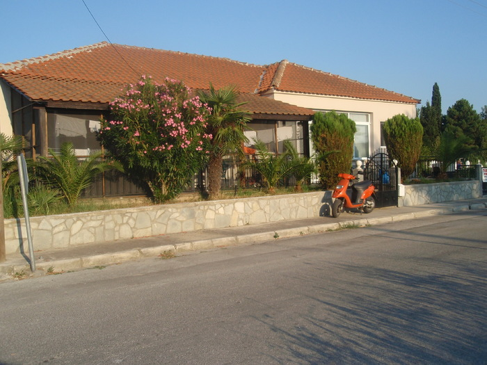 House for Sale in Thassos, Greece