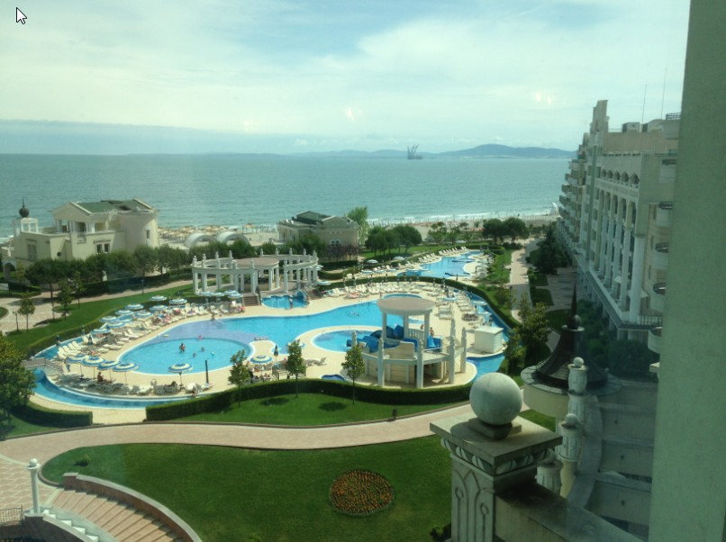 Apartment for Sale in Pomorie, Bulgaria