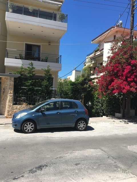 Apartment for Sale in Athens