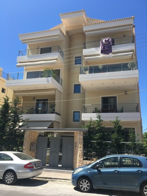 Apartment for Sale in Athens, Greece