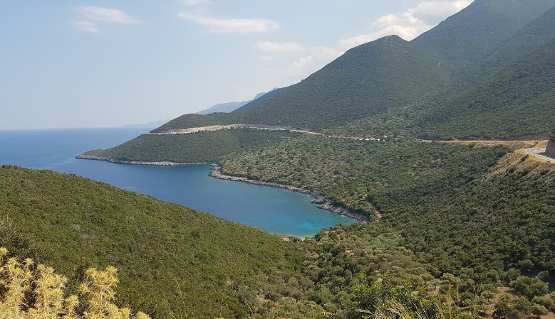 Land for Sale in Laconia, Greece