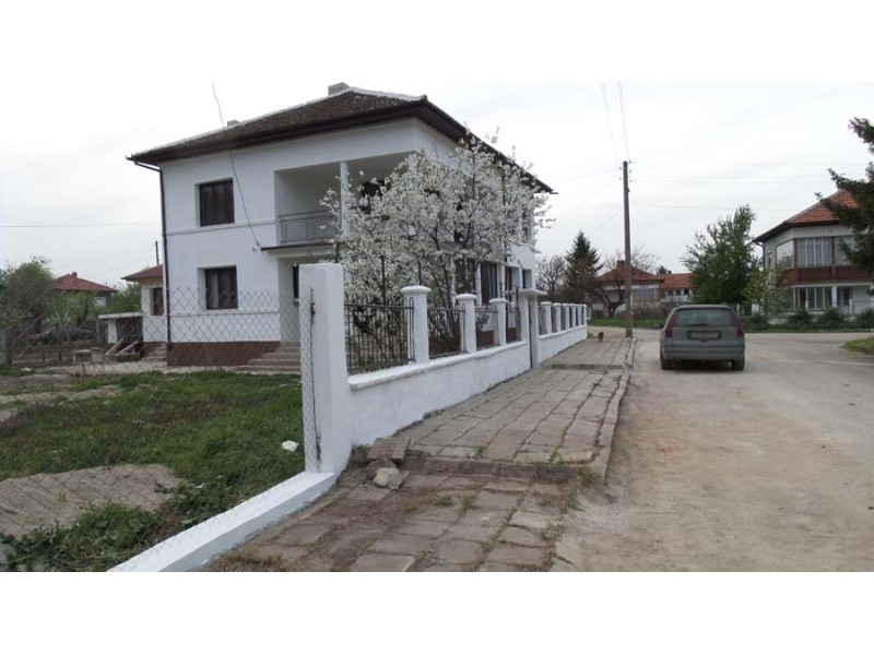 House for Sale in Vidin, Bulgaria