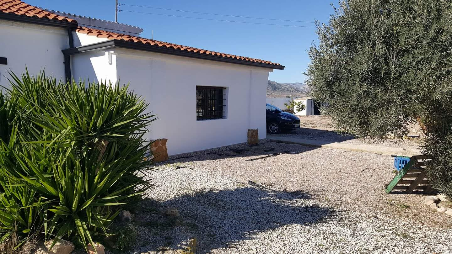 Country House for Sale in Aspe, Spain