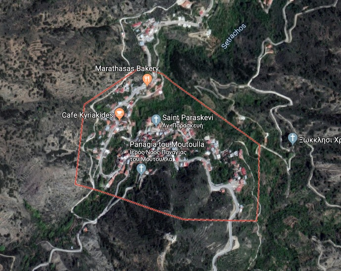 Land for Sale in , Cyprus