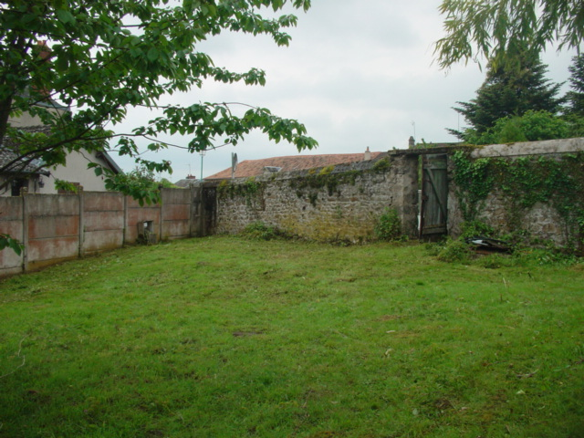 Land for Sale in Bellac, France