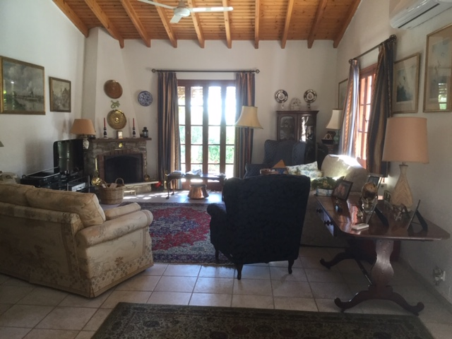 House for Sale in Psematismenos