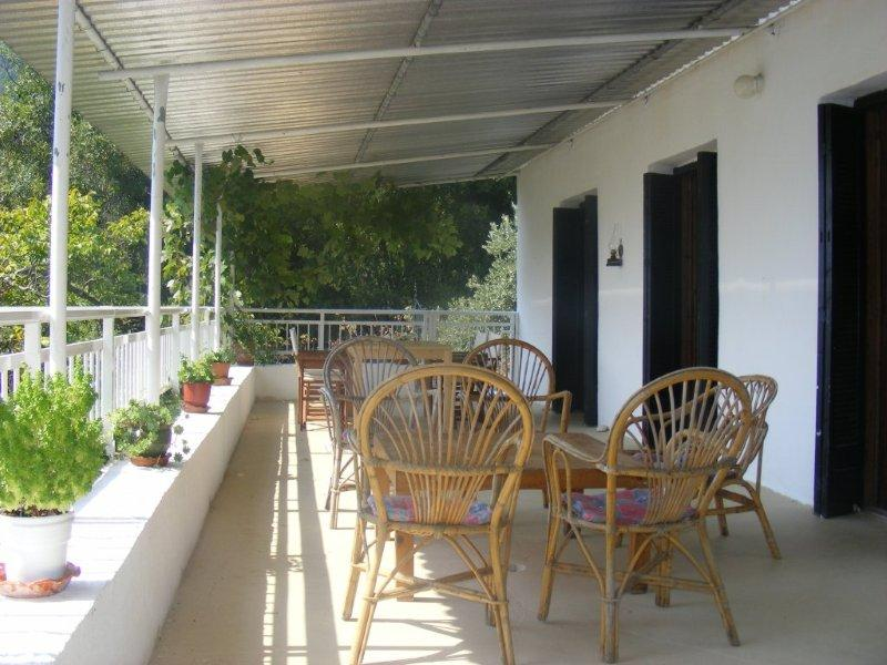 Villa for Sale in Thassos, Greece