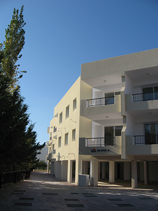 Apartment for Sale in Peyia, Cyprus