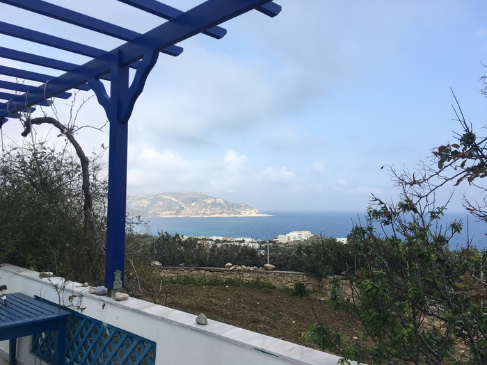 Villa for Sale in Karpathos