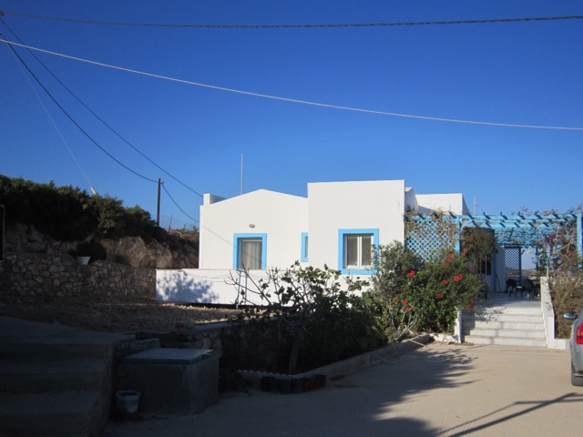 Villa for Sale in Karpathos, Greece