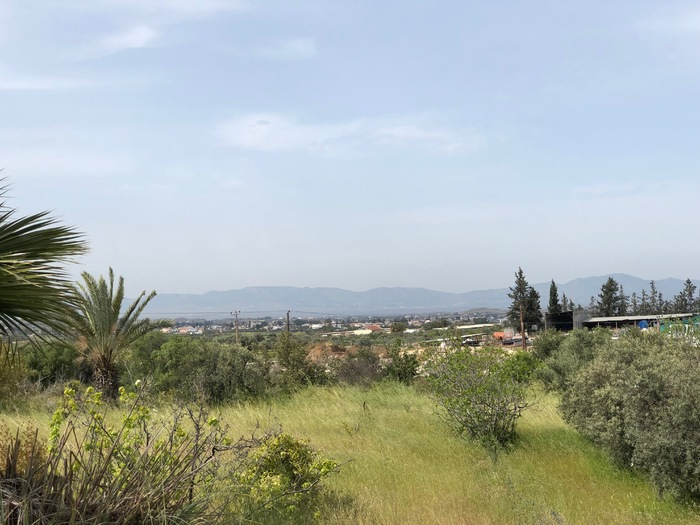 Land for Sale in Nicosia, Cyprus