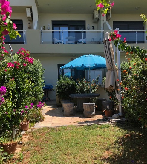 Maisonette Apartment for Sale in Analipsi (near Hersonnisos)