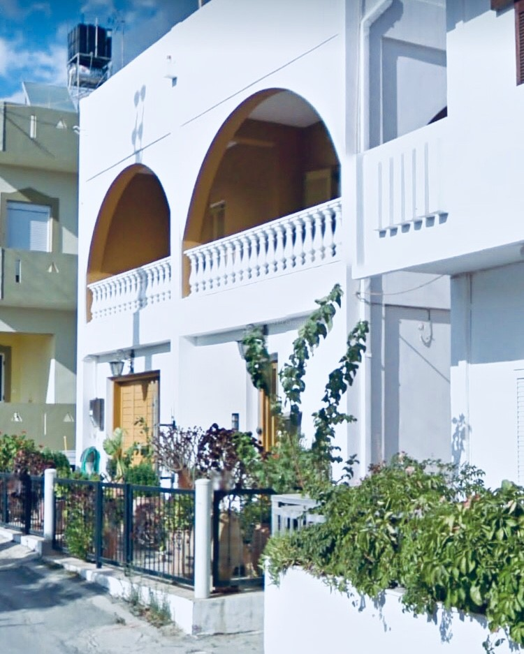 Detached for Sale in South Crete, Greece