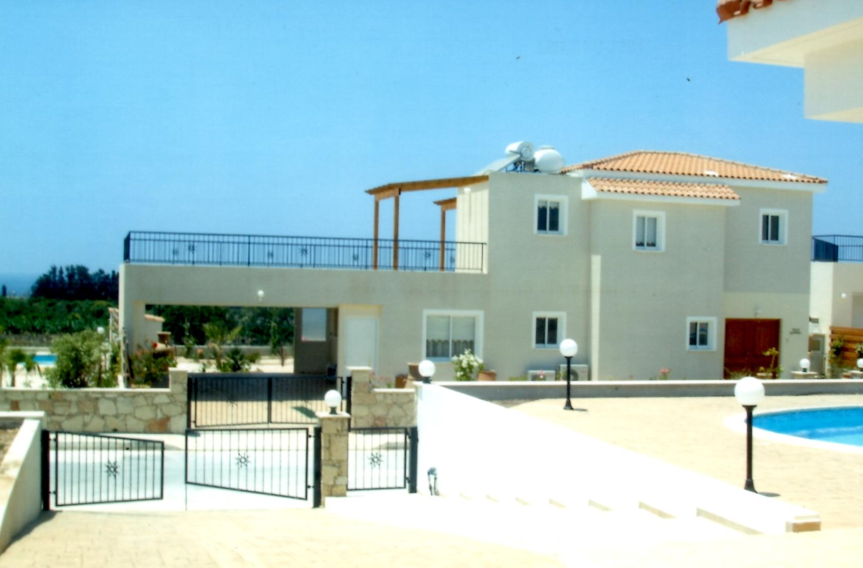 Villa for Sale in Peyia, Cyprus