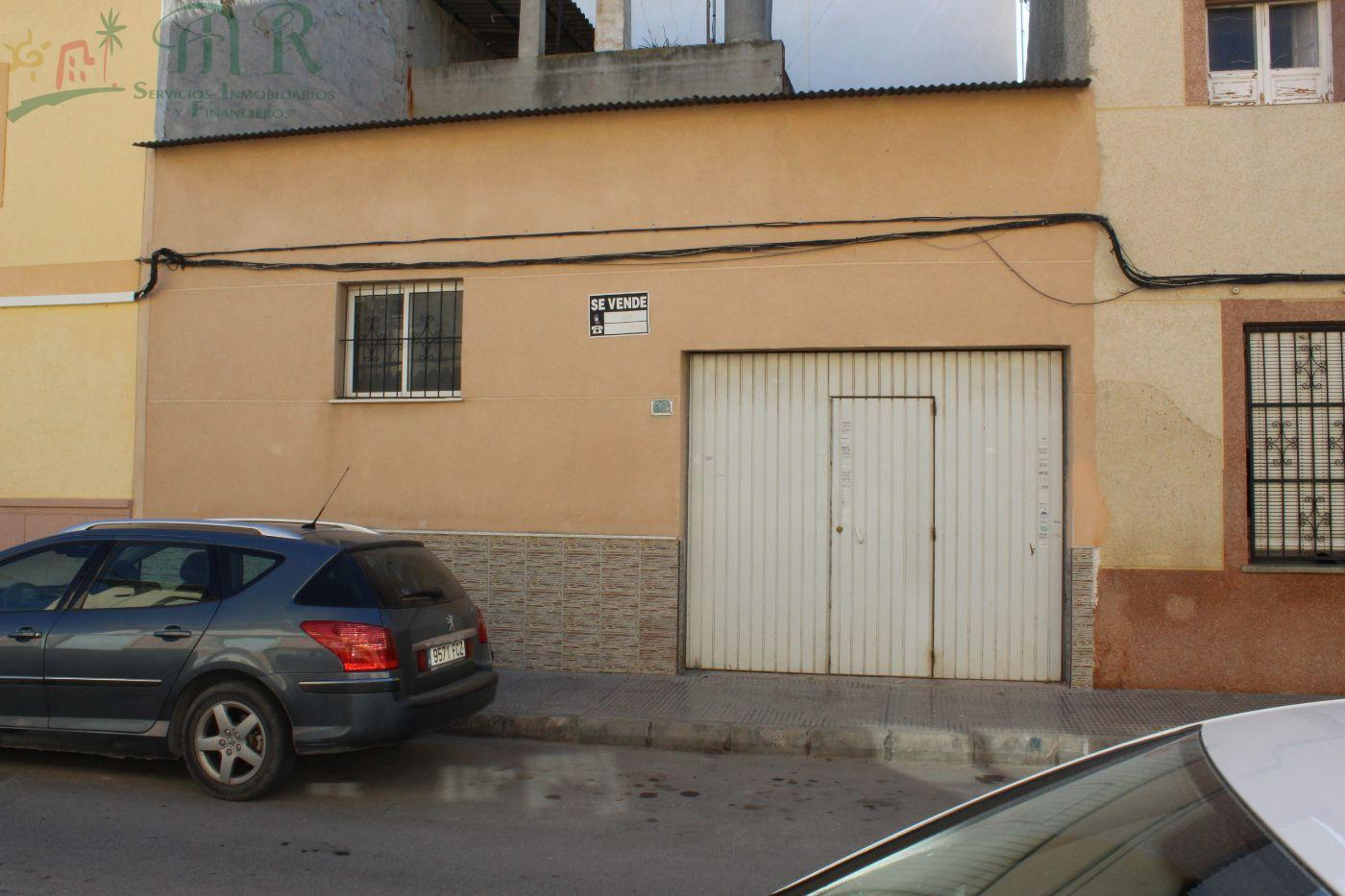Casa for Sale in Almoradí, Alicante