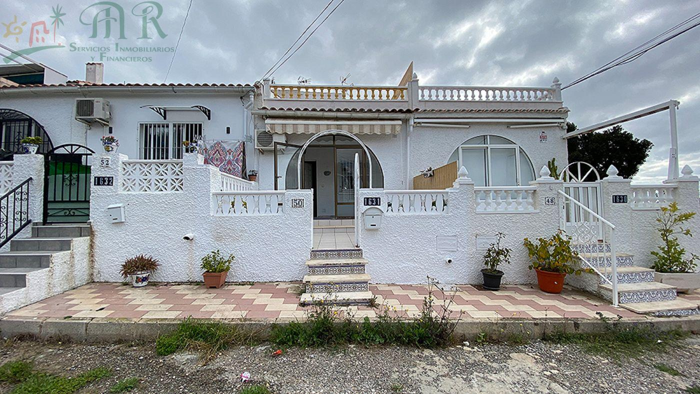 Casa for Sale in Torrevieja, Alicante