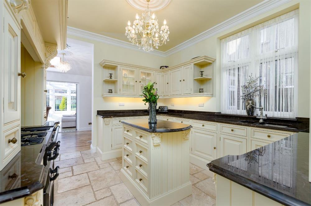 Detached House for Sale in DarlIngton