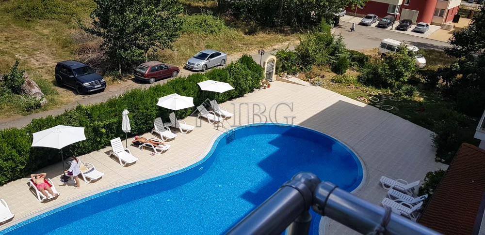 Pool vIew studIo for sale In Sunny Home 2, Sunny Beach