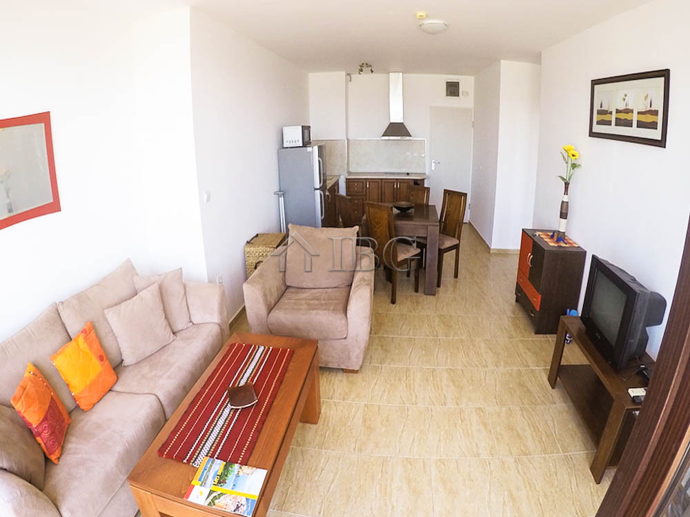 Apartment for Sale in Aheloy