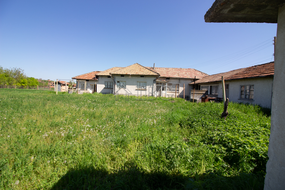 House for Sale in Pavel