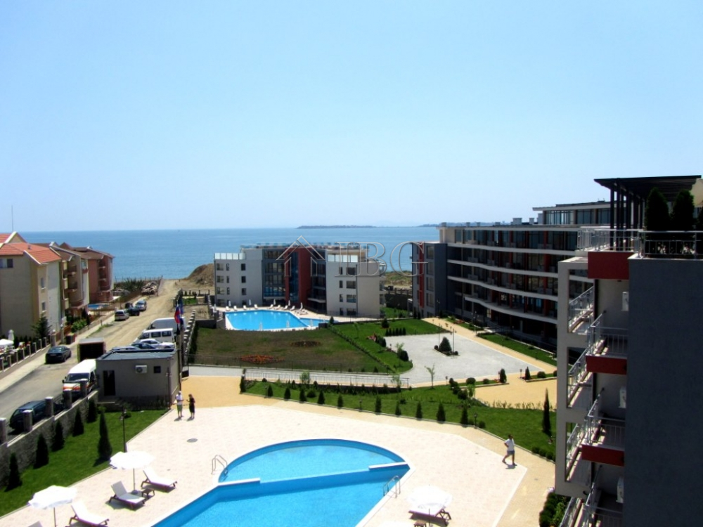 Beachfront Apartments for sale In Sun Wave, SvetI Vlas, 3-year payment plan