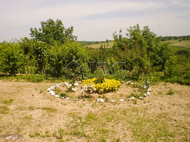Plot wIth panoramIc vIews for sale near Ruse
