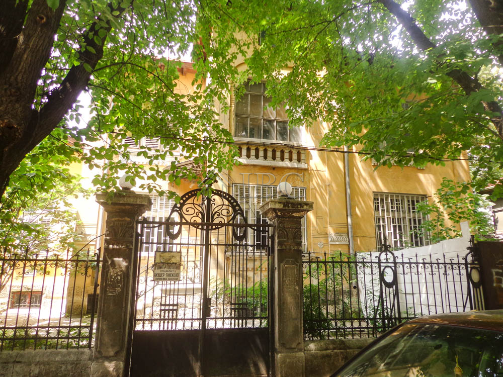 ArIstocratIc house In the center of Ruse