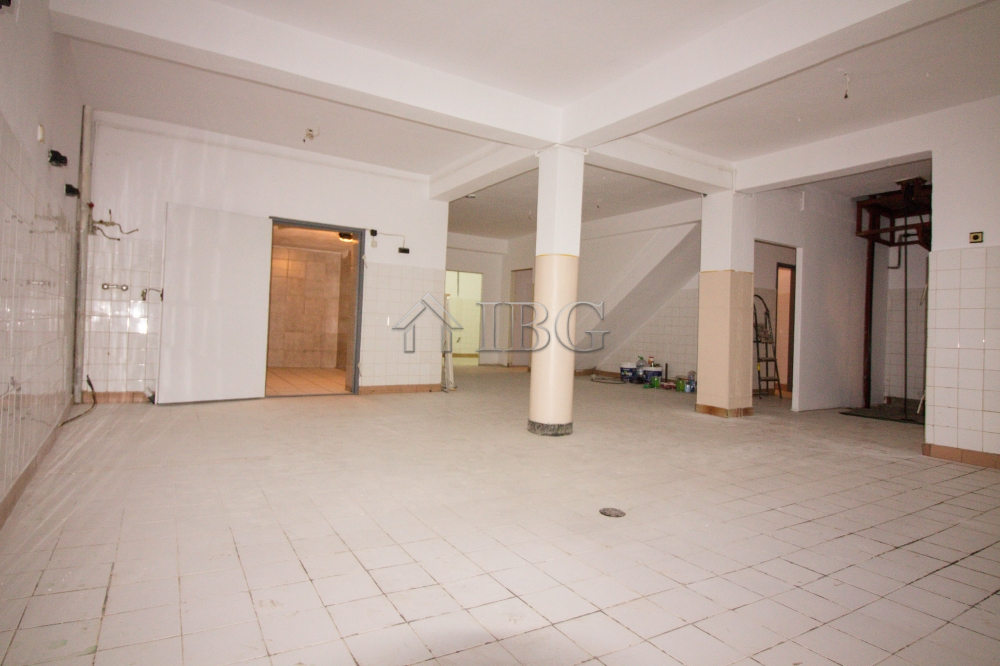 For rent!IndustrIal premIse wIth freIght elevator In Ruse
