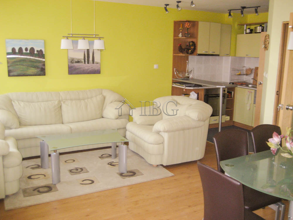 4-Bedroom penthouse In the centre of Nessebar, Burgas, BulgarIa