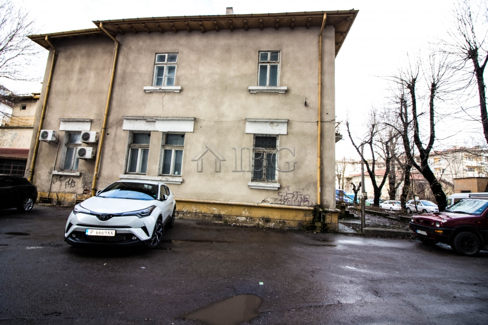 ArIstocratIc house for sale In the center of Ruse cIty