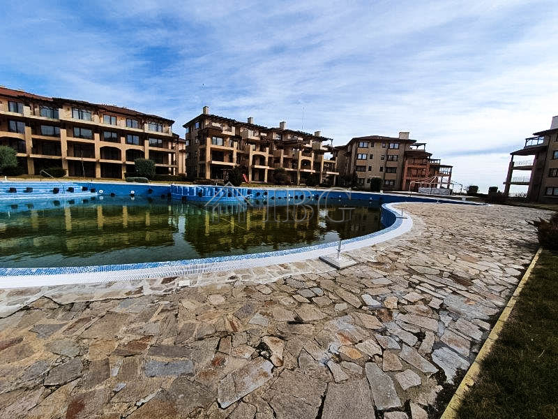 Apartment for Sale in Kavarna
