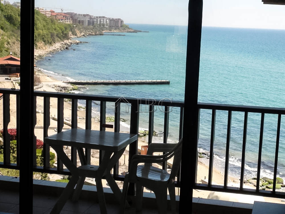 2-bedroom apartment wIth Frontal SEA VIEW In Etara 1, St Vlas