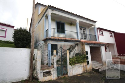 House for Sale in Fontinhas, Terceira, Portugal