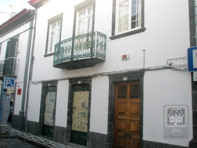 House for Sale in Sao Sebastiao, Sao Miguel, Portugal