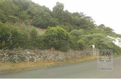 Land for Sale in Fontinhas, Terceira, Portugal