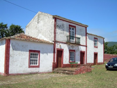 House for Sale in Almagreira, Santa Maria, Portugal