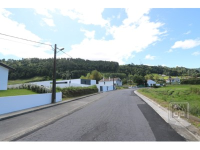 Land for Sale in Furnas, Sao Miguel, Portugal