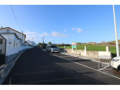 Land for Sale in Faja de Baixo, Sao Miguel, Portugal