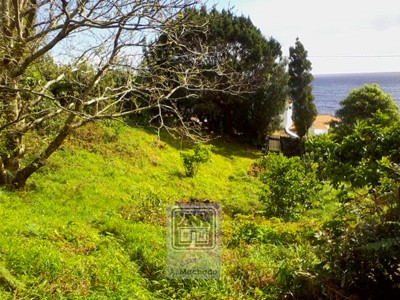 Land for Sale in Sao Joao, Pico, Portugal