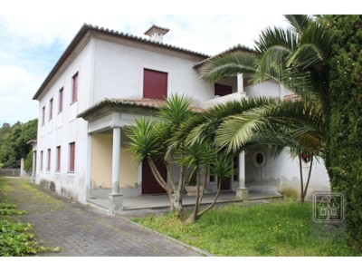 House for Sale in Terra Cha, Terceira, Portugal