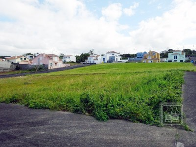 Land for Sale in Capelas, Sao Miguel, Portugal