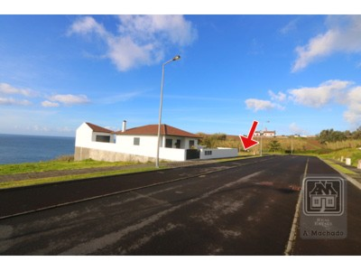Land for Sale in Ponta Garca, Sao Miguel, Portugal