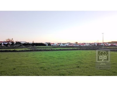 Land for Sale in Sao Sebastiao, Terceira, Portugal
