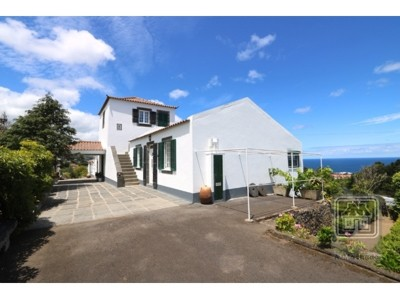 House for Sale in Capelas, Sao Miguel, Portugal
