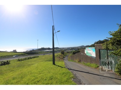 Land for Sale in Sao Roque, Sao Miguel, Portugal