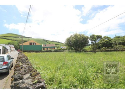Land for Sale in Cabouco, Sao Miguel, Portugal