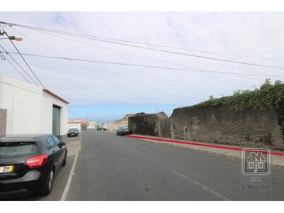 Land for Sale in Rabo de Peixe, Sao Miguel, Portugal