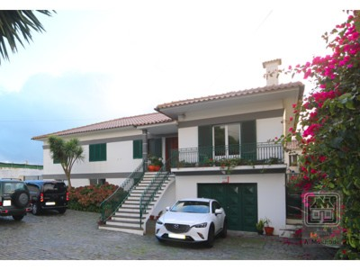 House for Sale in Sao Roque, Sao Miguel, Portugal