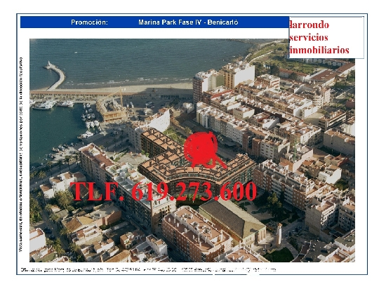 New Construction for Sale in Benicarló, Castellon